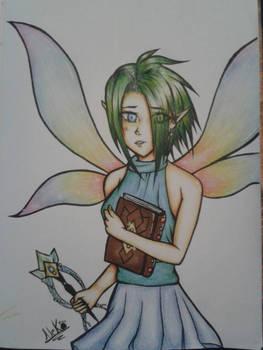 Fairy Magician