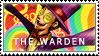 The Warden Stamp by britstix