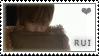 Hanazawa Rui Stamp by britstix