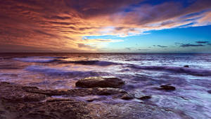 Colour of Dawn by MarkLucey