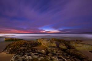 Cloud Array by MarkLucey