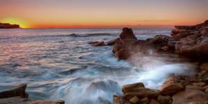 Long Bay Sunrise