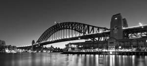 Towards the Bridge