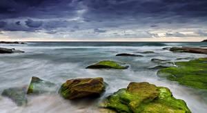 Sullen Dawn by MarkLucey