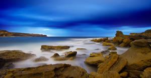 Clarity of Dawn by MarkLucey