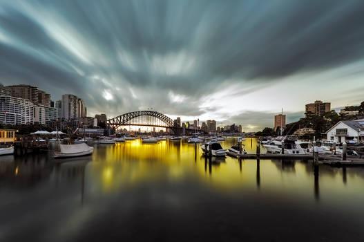 Lavender Bay - Sydney