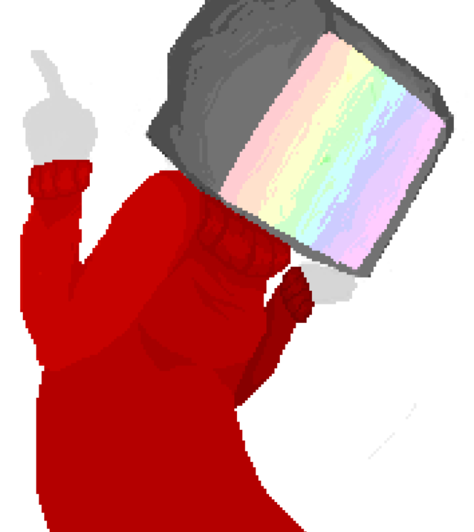 Profile Picture by AbnormallyStrange