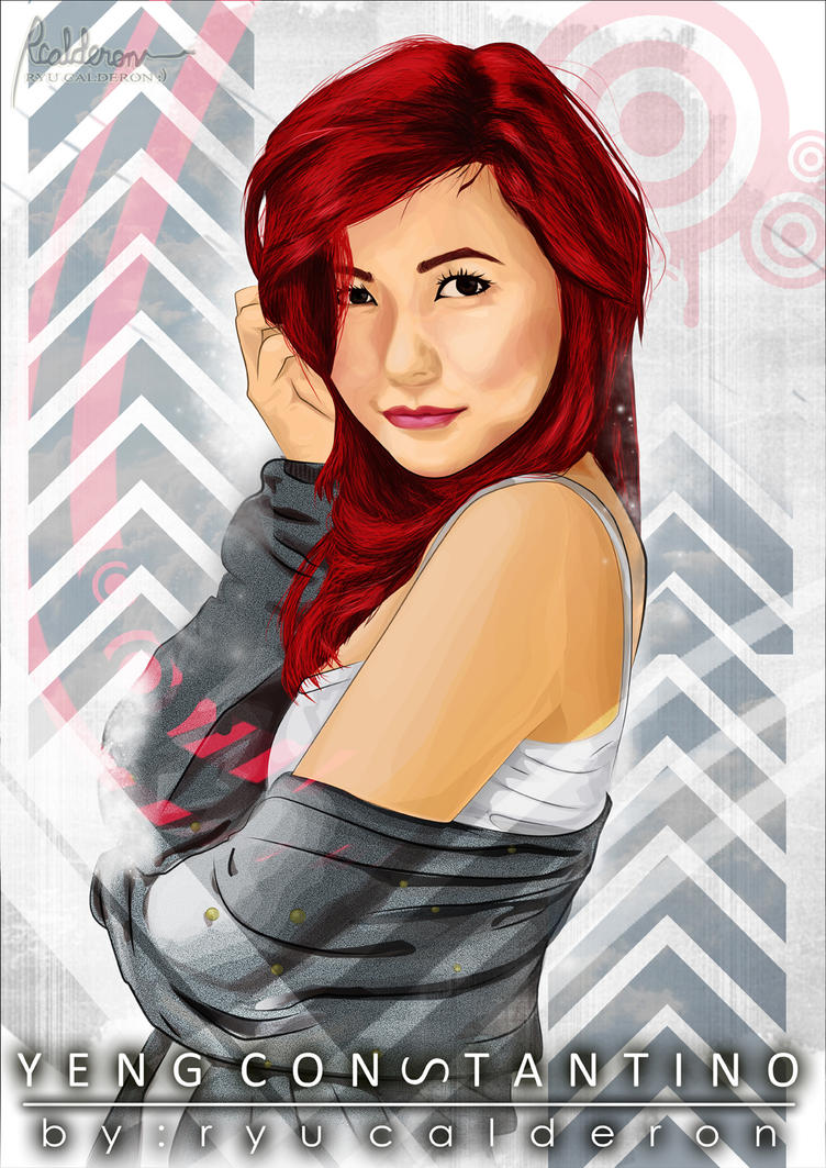 Yeng Constantino by DoomclouD94