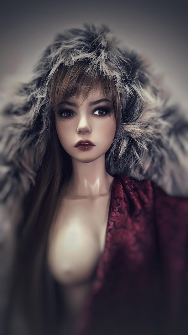 Aurelia Agroters by RTorson