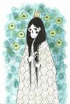 Queen of the fireflies