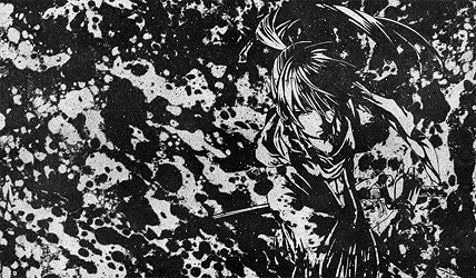 Rurouni Kenshin - Kensin le Vagabond by H-S93