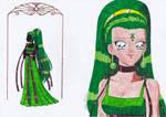 princess Lutsina