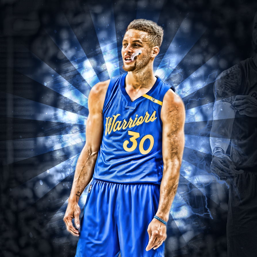 Stephen Curry Edit by HyDrAndre