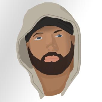 Eminem by HyDrAndre
