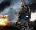 Jill the heroine