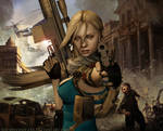 Jill in Apocalypse