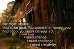Perfect Job- Blog