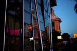 Reflecting Vegas