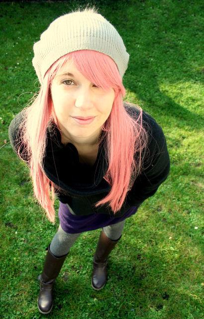 Robinfoxx's Profile Picture