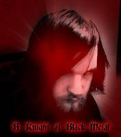 B. Knight of Black Metal
