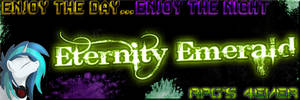 Eternity Emerald's Signature