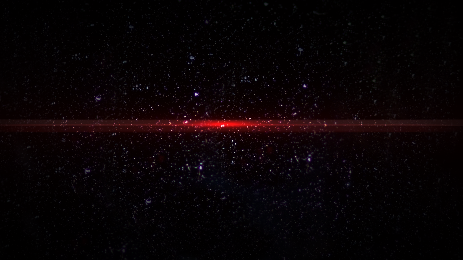 Red Optical Flare images