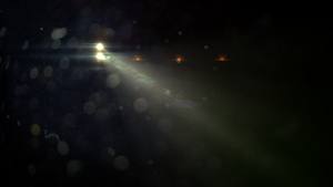Optical Flare(156)