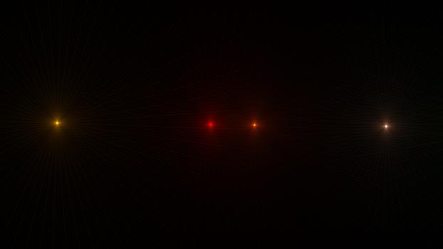 Optical Flare(138)