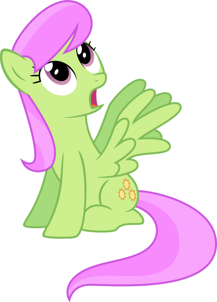 Merry May D: by SilverVectors