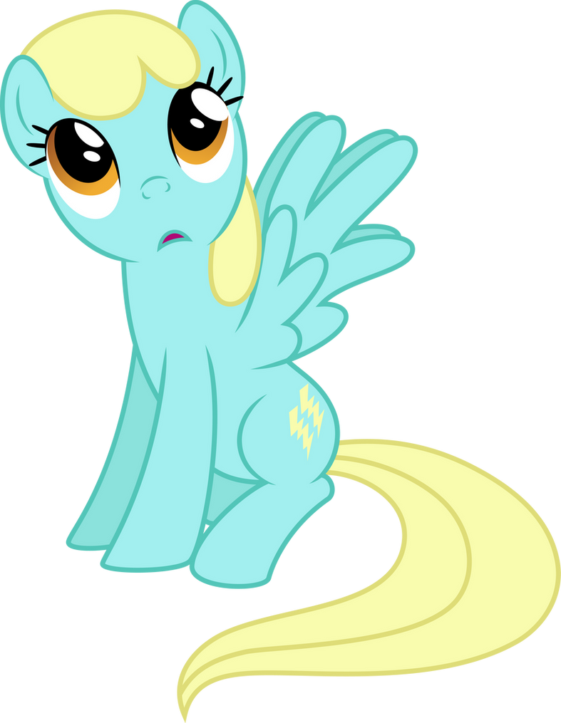 Sassaflash O.O by SilverVectors