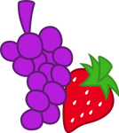 Berry Punch Cutie Mark