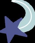 Comet Cutie Mark