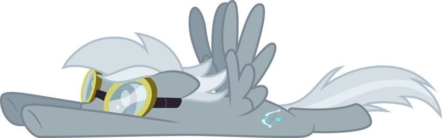 Speedy by SilverVectors