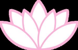Lotus Cutie Mark by SilverVectors