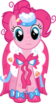 Pinkie Pie's Worst Night Ever