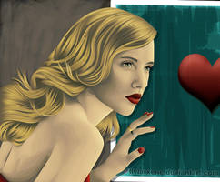 Desired Things by llvlarxene