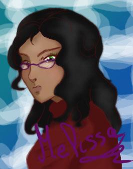 Melissa by Saki-hanna