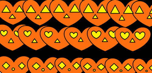 Pumpkin love by livingnightmare1992