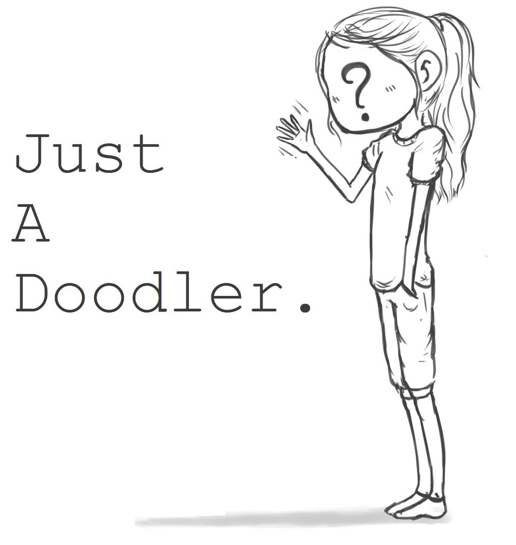 XJustADoodlerx's Profile Picture