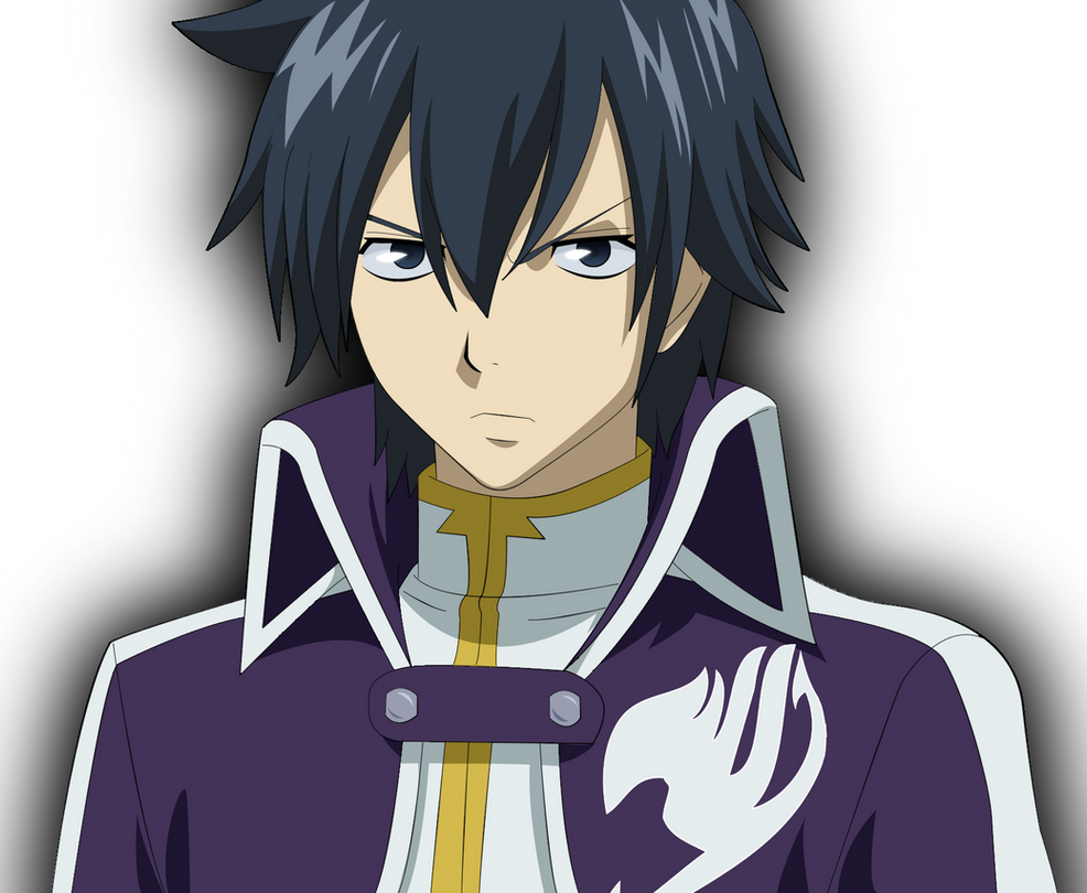 Grey Fullbuster | Anime Amino