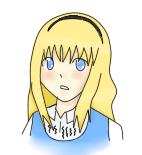 Alice by xHideyox