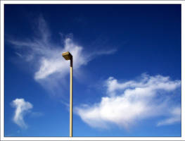 an unhappy light by tarellex