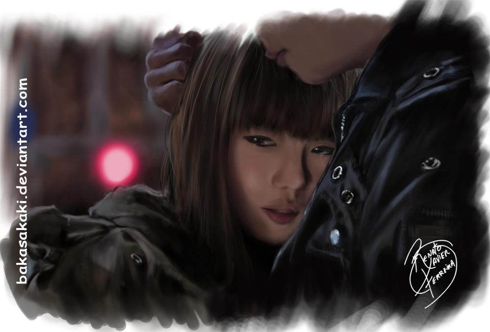 Don't Cry Hye Mi