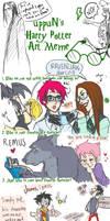 Filled out uppuN's HP Meme :D by elindor