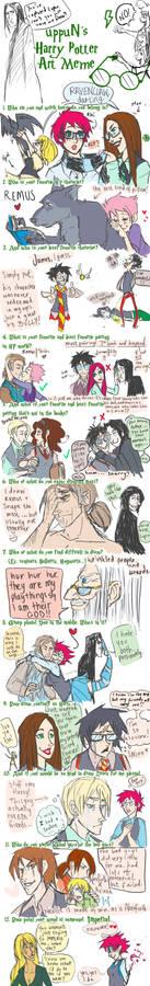 Filled out uppuN's HP Meme :D