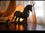 unicorn Loz