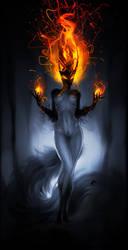 Fire! by RedBast