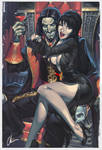 Drac X Elvira