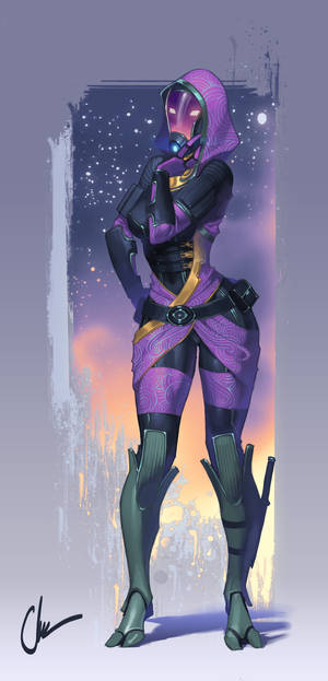 Tali commission