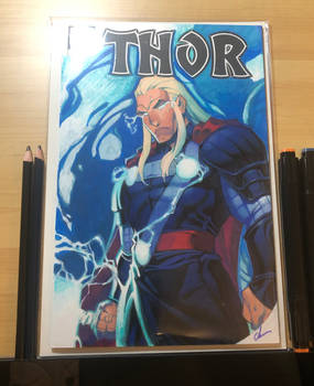 Thor Original Traditional